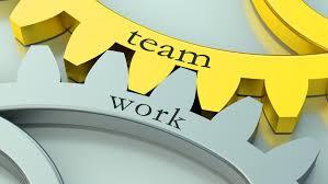 Teamarbeit