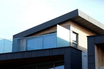 Spezielle Fassaden