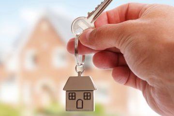 Schlüsselfertige Häuser